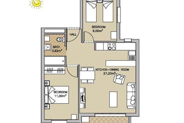 Torrox Boutique Apartaments - Paraiso Sol - фото 28