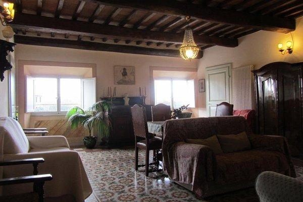 Residenza alla Lizza - фото 11