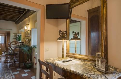 Residenza alla Lizza - фото 15