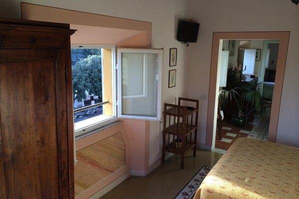 Residenza alla Lizza - фото 17