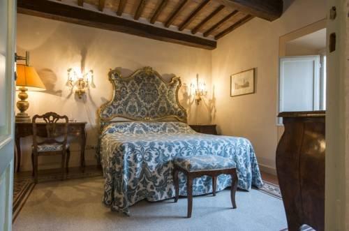 Residenza alla Lizza - фото 6