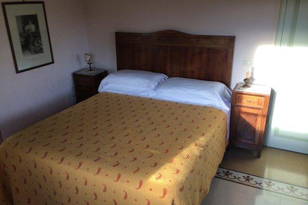 Residenza alla Lizza - фото 9