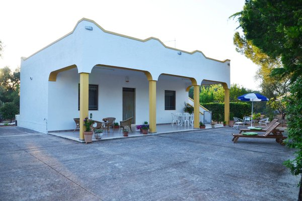 Holiday Home Villa Belvedere - фото 3