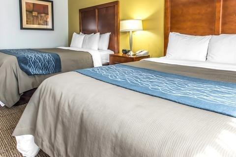 Photo of Comfort Inn Belle Vernon