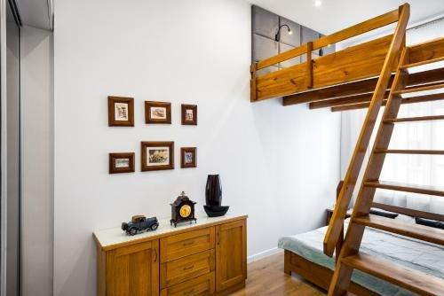 Apartament Felicjanek - фото 10