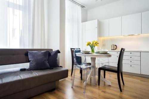 Apartament Felicjanek - фото 6
