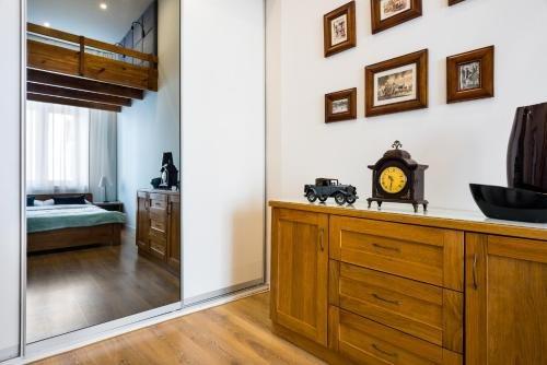 Apartament Felicjanek - фото 8