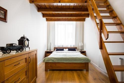 Apartament Felicjanek - фото 9