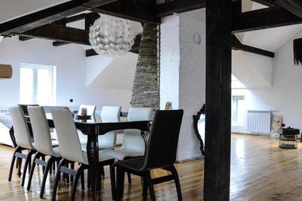 Апартаменты «Migeva Loft», Кюстендил