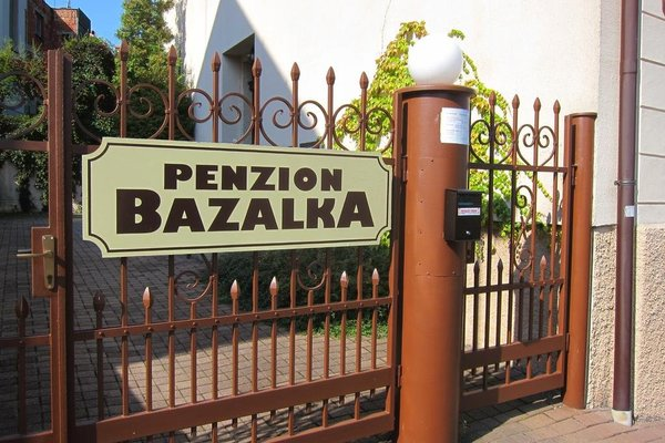 Penzion Bazalka - фото 18