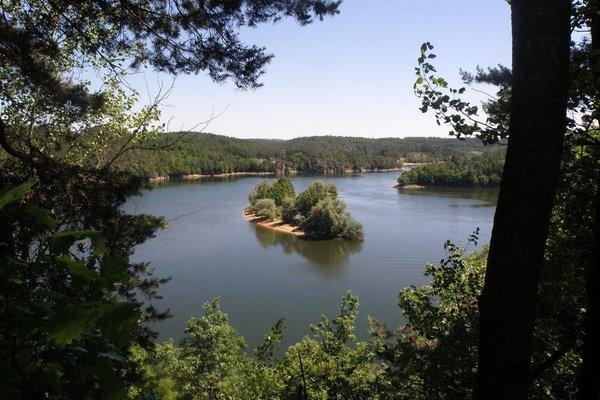 Chata U Dalesicke Prehrady - фото 6