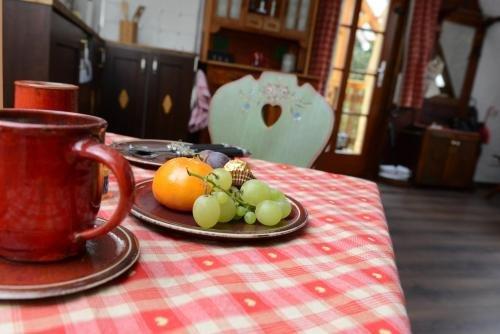 Apartment Grubenhaus20 - фото 14