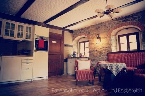 Apartment Grubenhaus20 - фото 17