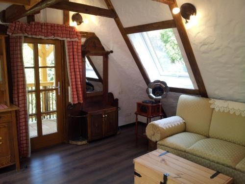 Apartment Grubenhaus20 - фото 19