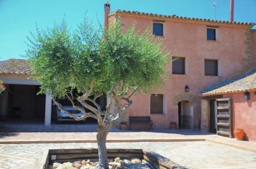 Casa Rural El Cartero - фото 10