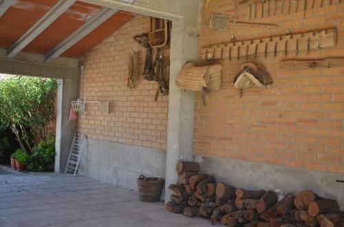 Casa Rural El Cartero - фото 12