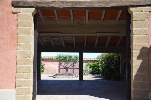 Casa Rural El Cartero - фото 13