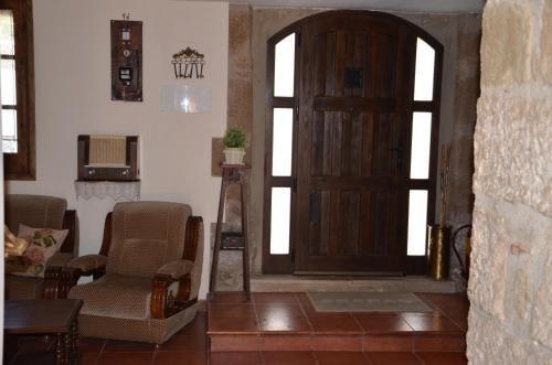 Casa Rural El Cartero - фото 15