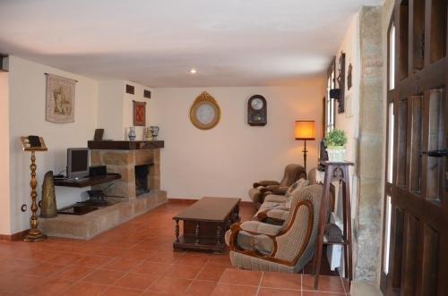 Casa Rural El Cartero - фото 17