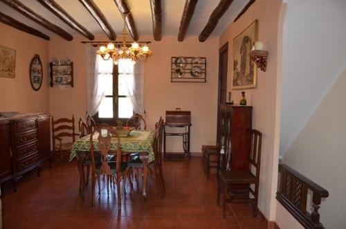 Casa Rural El Cartero - фото 22