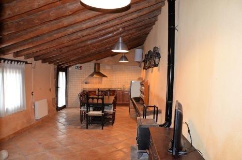 Casa Rural El Cartero - фото 23