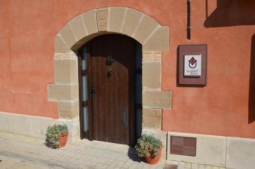 Casa Rural El Cartero - фото 3