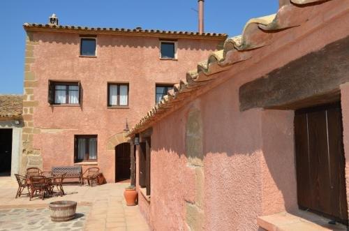 Casa Rural El Cartero - фото 4