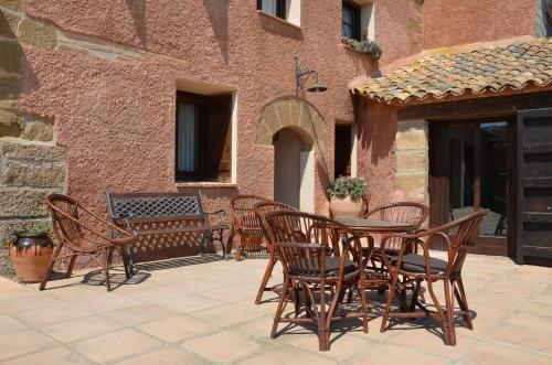 Casa Rural El Cartero - фото 8