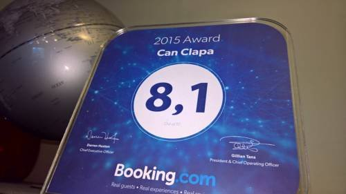 Can Clapa - фото 12