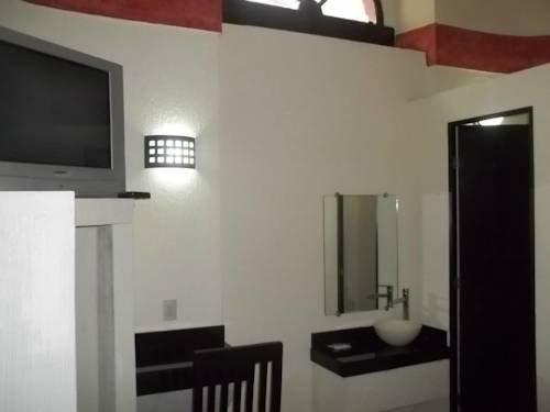Hotel Jorge Alejandro - фото 42