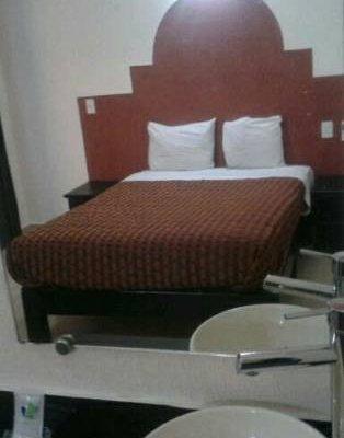 Hotel Jorge Alejandro - фото 1