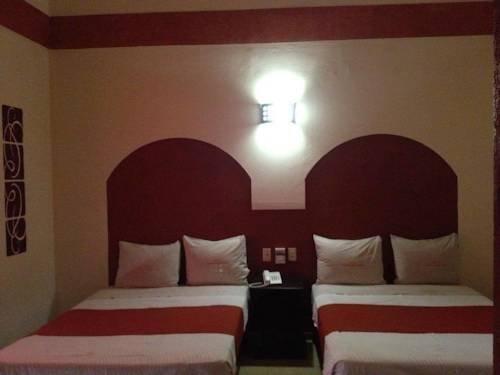 Hotel Jorge Alejandro - фото 3
