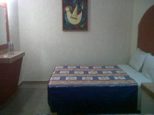 Hotel Jorge Alejandro - фото 5