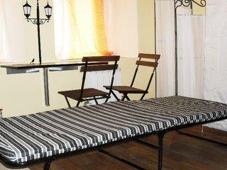 Фото отеля Жилые помещения Home NN