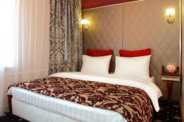 Отель Best Seasons - фото 1