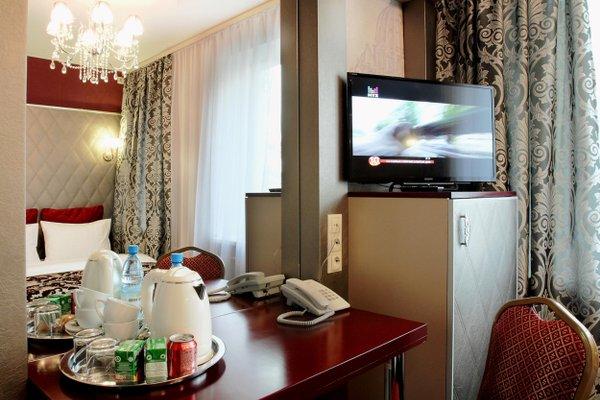 Отель Best Seasons - фото 6