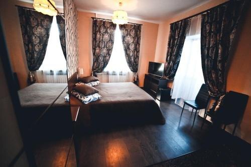 Weekend Mini Hotel - фото 1