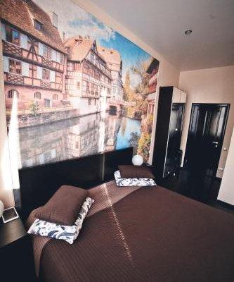 Weekend Mini Hotel - фото 3