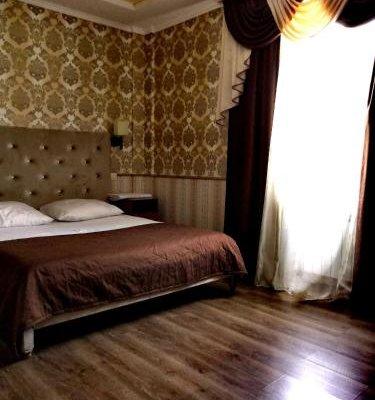Отель Руд - фото 1
