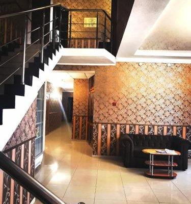 Отель Руд - фото 20