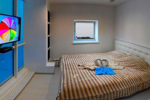 Apartmenty V Mayake - Rechnoy port - фото 1