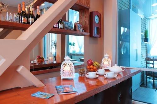 Apartmenty V Mayake - Rechnoy port - фото 17