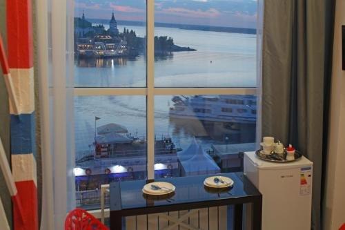 Apartmenty V Mayake - Rechnoy port - фото 19