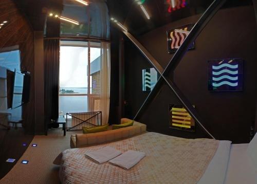 Apartmenty V Mayake - Rechnoy port - фото 9