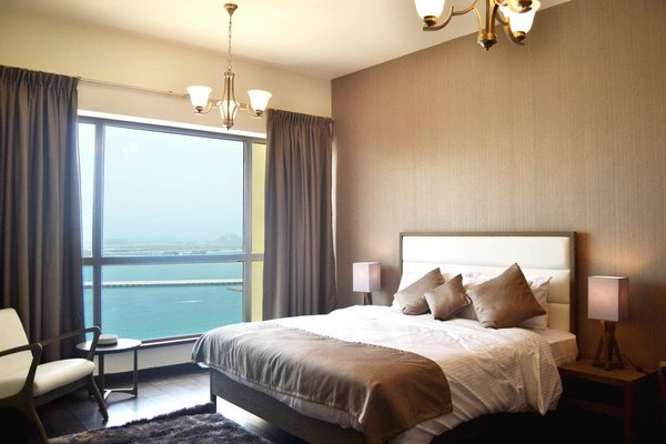 Vacation Bay - Sadaf-5 Residence - фото 1