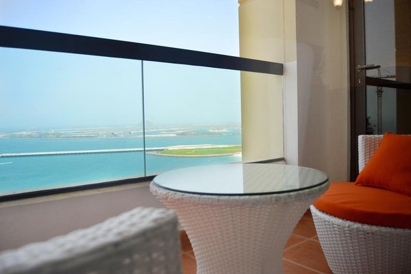 Vacation Bay - Sadaf-5 Residence - фото 15