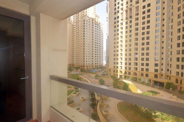 Vacation Bay - Sadaf-5 Residence - фото 17