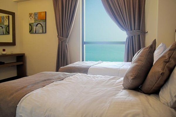 Vacation Bay - Sadaf-5 Residence - фото 2