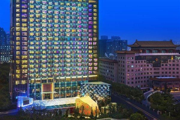 W Beijing Chang'an - фото 22