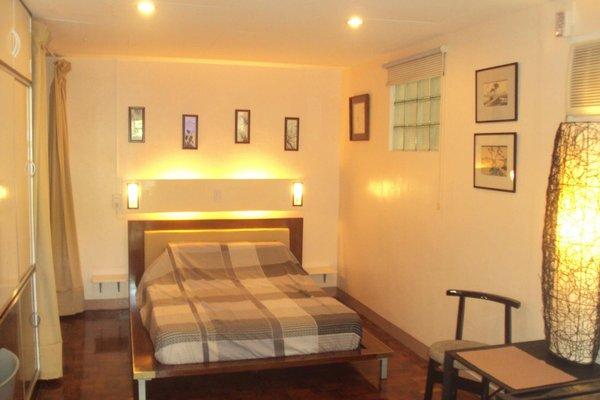 Гостиница «Viva Belgica», Давао
